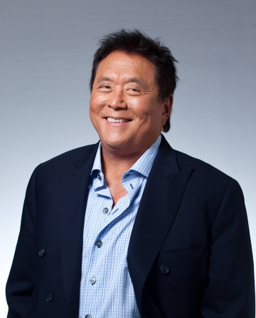 Robert Kiyosaki Speaker