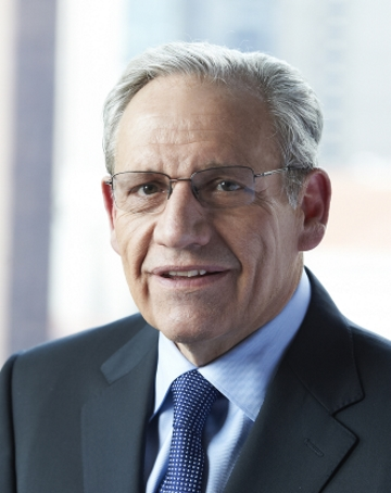 Bob Woodward Speaker
