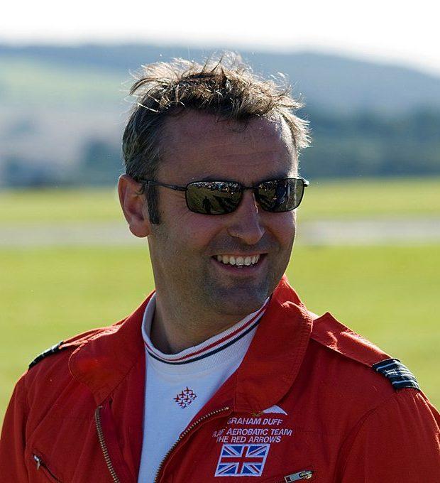Graham Duff