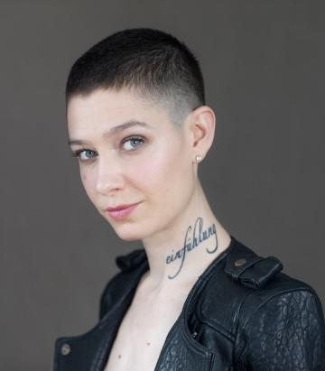 Asia Kate Dillon Speaker