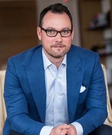 Todd Herman Speaker