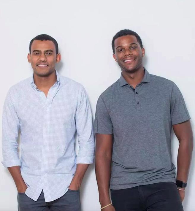Ryan Williams & Porter Braswell Speakers