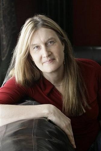 Jennifer Finney Boylan Speaker