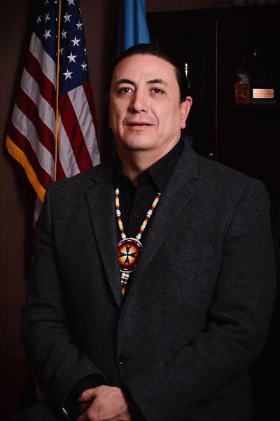 David Archambault II Speaker