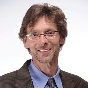 Kenneth J. Sufka Speaker
