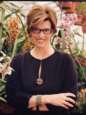 Julia Reed Speaker