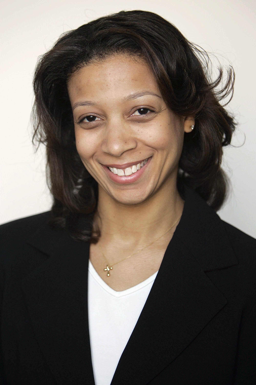 Jennifer Richeson Speaker