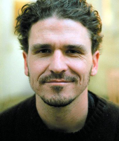 Dave Eggers speaker