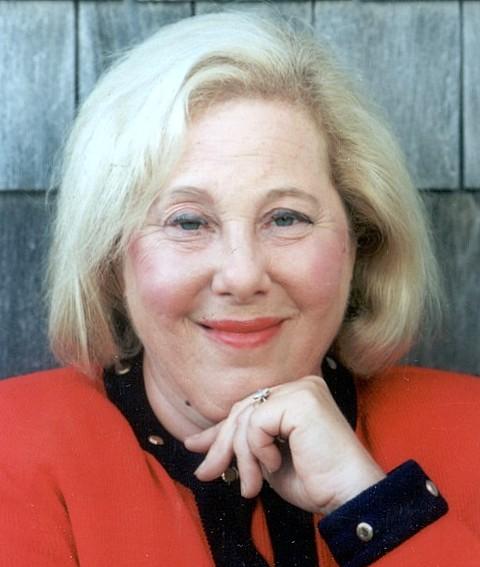 Rosabeth Moss Kanter Speaker