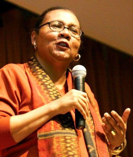 bell hooks speaker diversity feminism