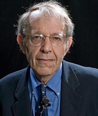 Jonathan Kozol speaker