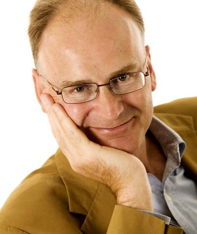 Matt Ridley speaker