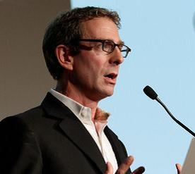 Guy Salter: expert speaker on the soft power of luxury brands
