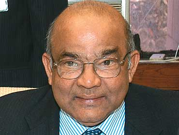 Dr Y. V. Reddy to Chair Indias 14th Finance Commission
