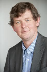 Philip Coggans new book, Paper Promises