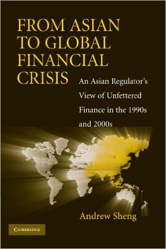 From Asian to Global Financial Crisis