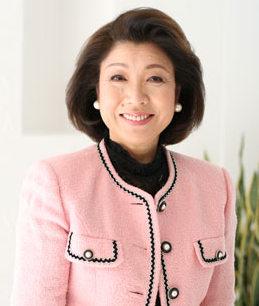 Akiko Yamanaka speaker