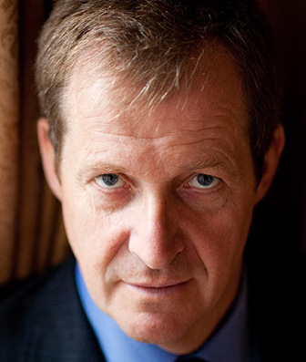 Alastair Campbell speaker