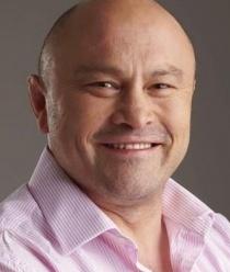 Brian Moore speaker