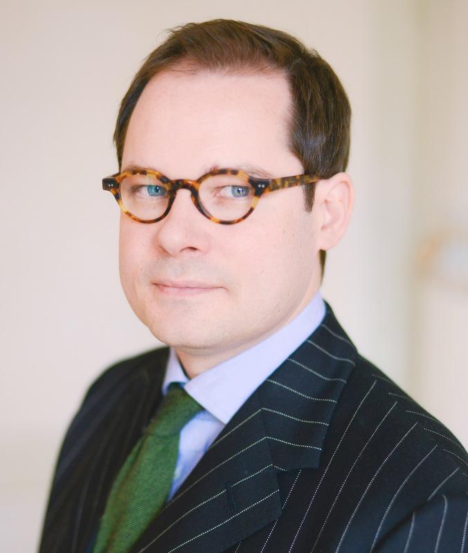 Fredrik Erixon speaker
