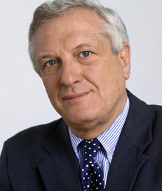 Josef Joffe speaker