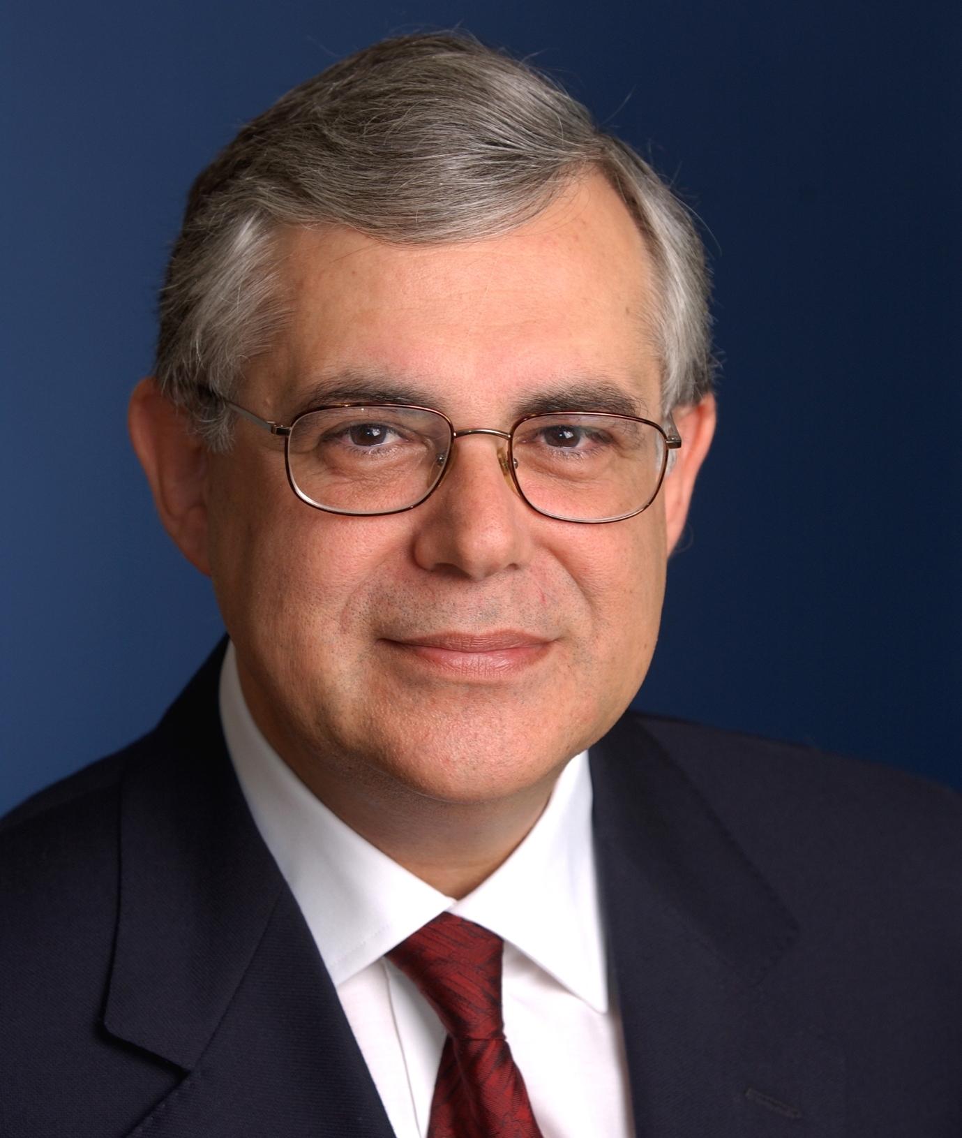 Lucas Papademos speaker