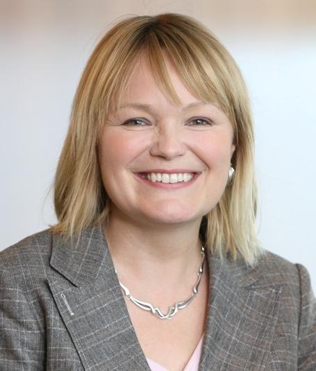 Nadine Dereza speaker