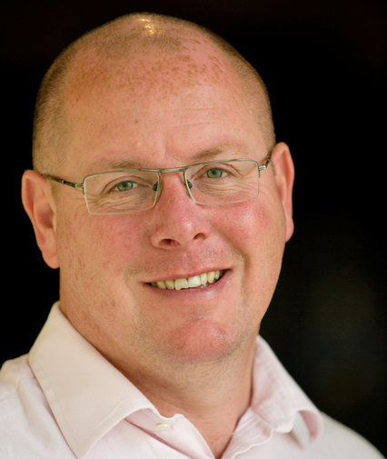 Nick Leeson speaker - Credit: Andrew Downes