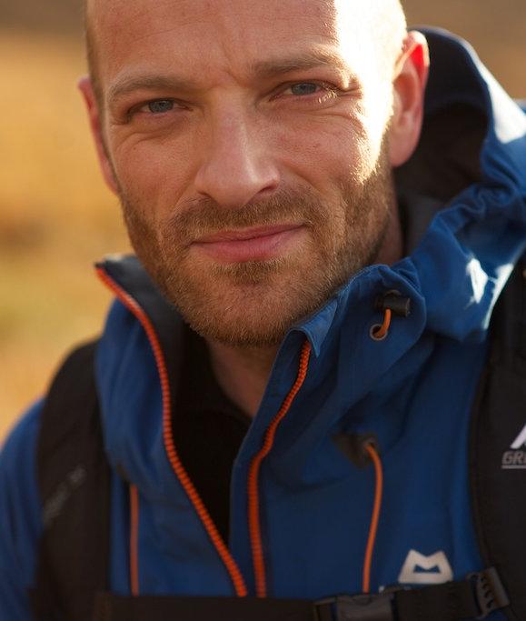Ben Saunders speaker