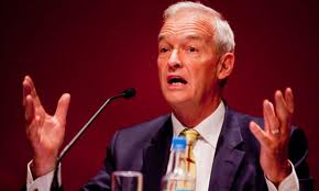 Jon Snow to moderate our May 8 Breakfast Discussion on Germany