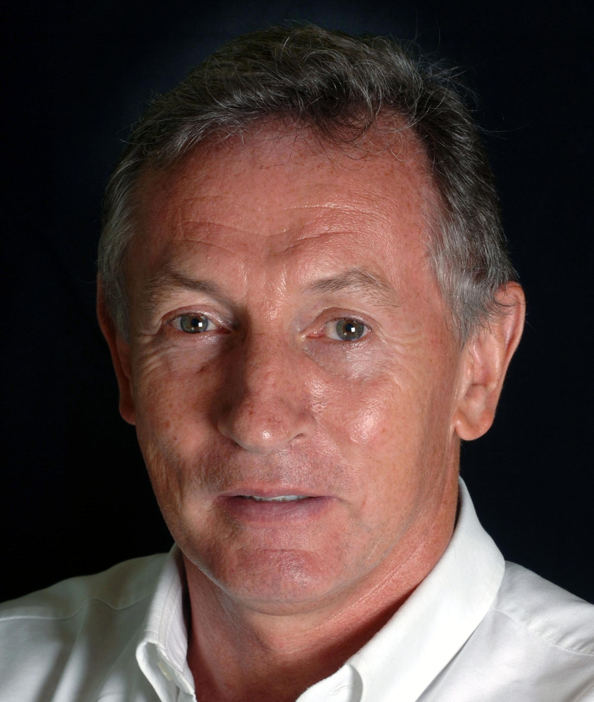 Steve Ridgway speaker