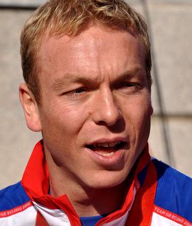 Chris Hoy speaker