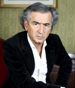 Bernard-Henri Levy speaker