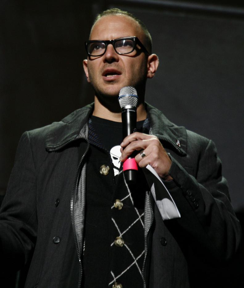 Cory Doctorow Speaker