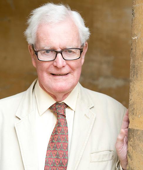 Douglas Hurd speaker