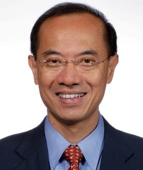 George Yeo speaker