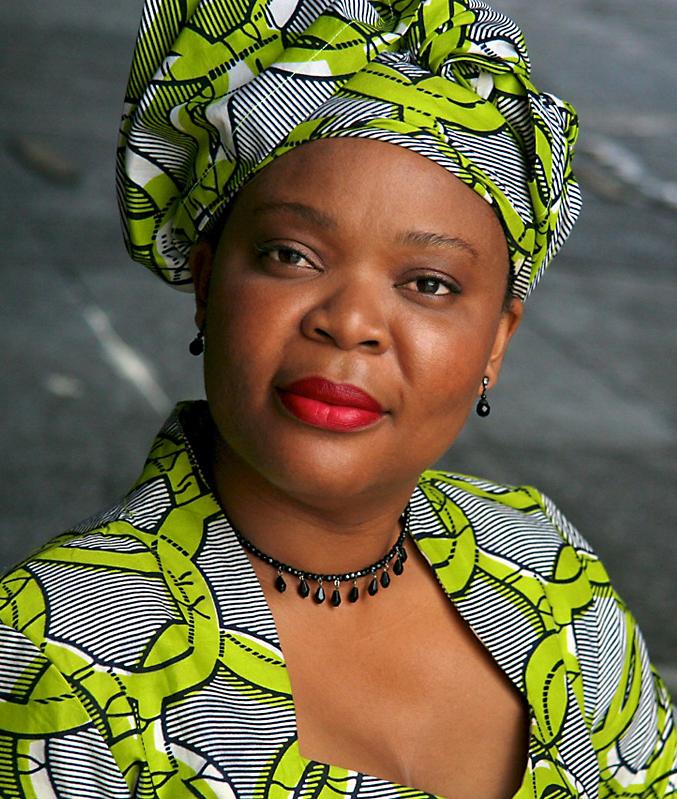 Leymah Gbowee speaker