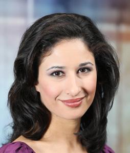 Maryam Nemazee speaker