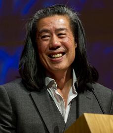 Stephen Chan speaker