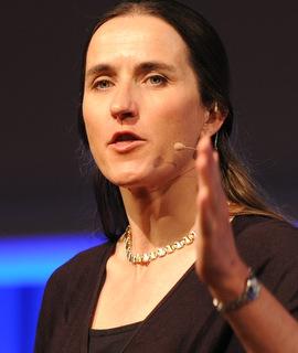 Cathy O'Dowd speaker