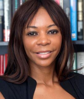 Dambisa Moyo speaker