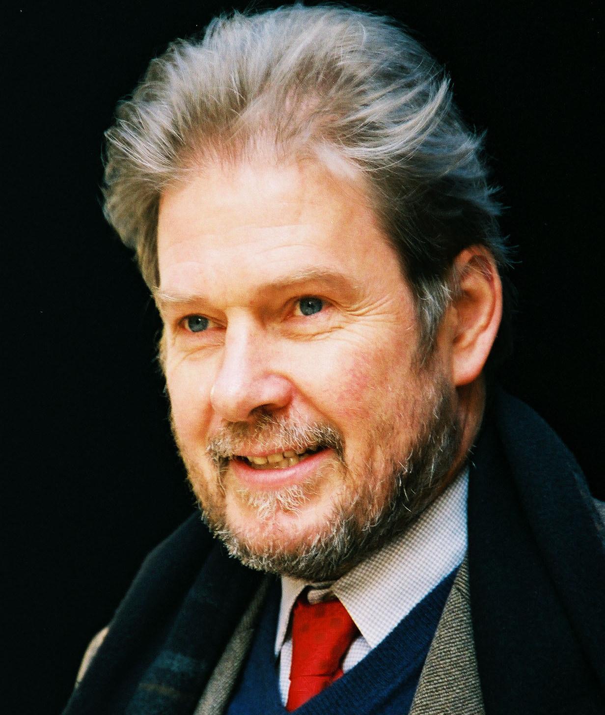 Michael Reid speaker