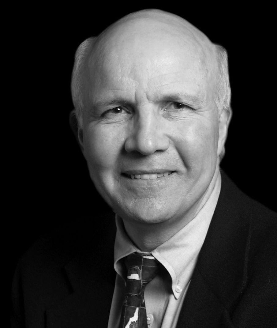 Peter Francese Speaker