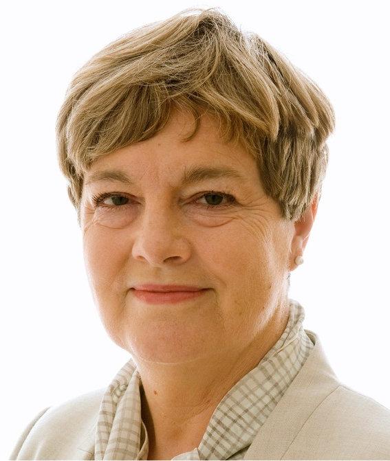 Rachel Lomax speaker