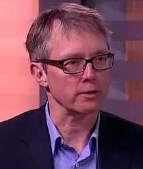 Stefan Wagstyl speaker