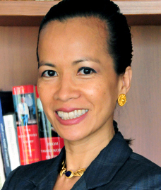 Astrid S. Tuminez speaker