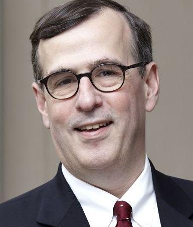 Frank Lavin speaker