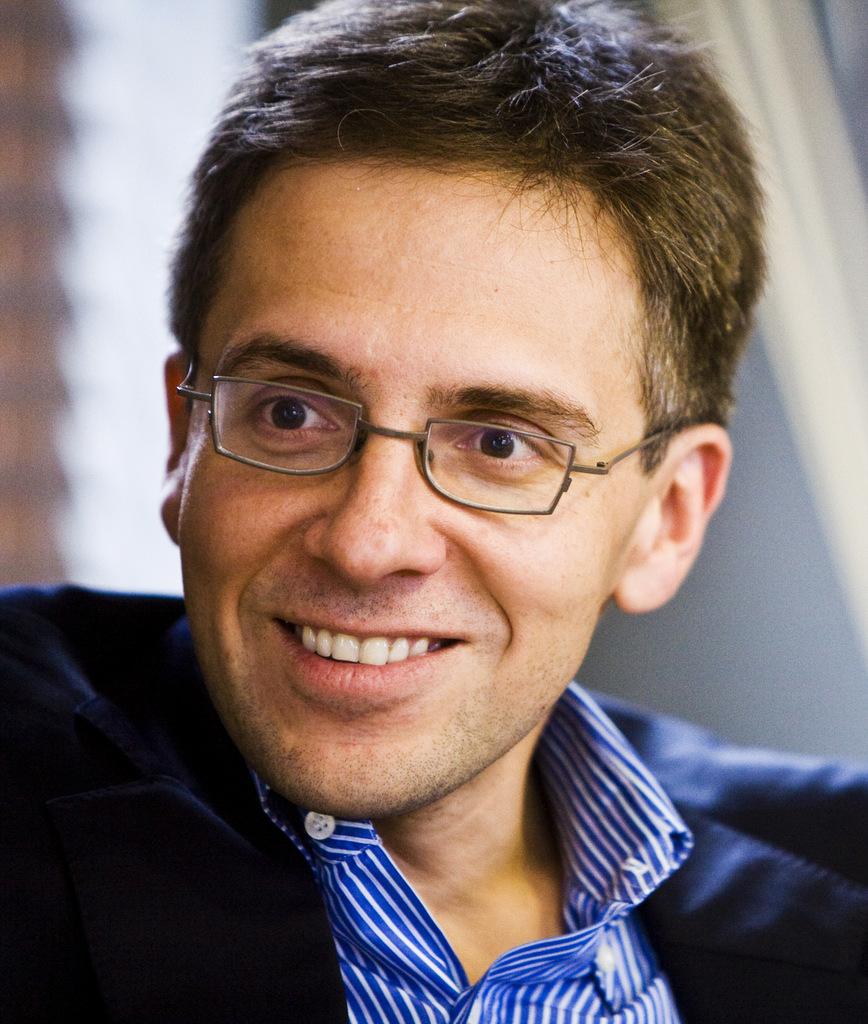 Ian Bremmer speaker