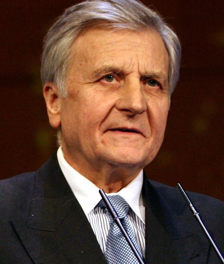 Jean-Claude Trichet speaker keynote