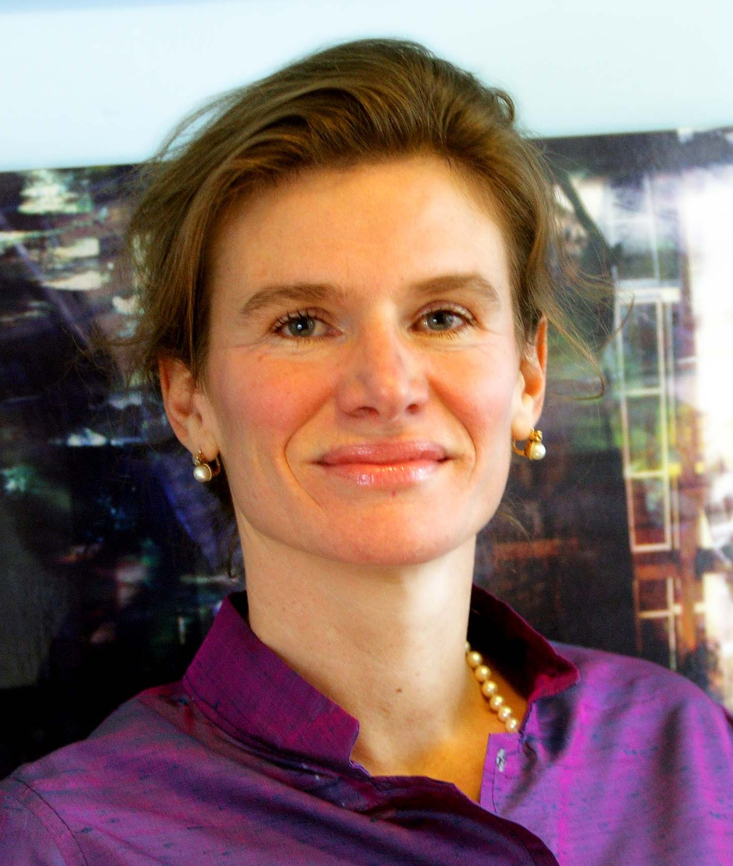 Mariana Mazzucato speaker